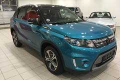 Suzuki Vitara Exclusive aut. 1,6