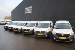 Dacia Dokker DCi Ambiance  Van 1,5