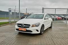 Mercedes CLA220 d aut. 2,2