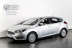 Ford Focus SCTi 100 Edition 1,0