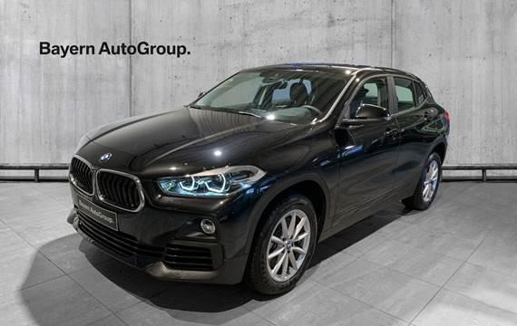 BMW X2 sDrive20d Advantage aut. 2,0