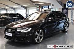 Audi A6 TDi 245 Avant quat. S-tr. Van 3,0