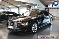Audi A8 TFSi Hybrid quattro Tiptr. 2,0