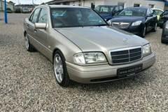 Mercedes C230 Komp. 2,3