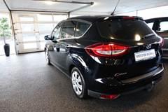 Ford C-MAX TDCi 170 Titanium aut. 2,0