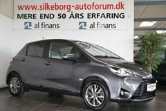 Toyota Yaris VVT-iE T2 Premium 1,5