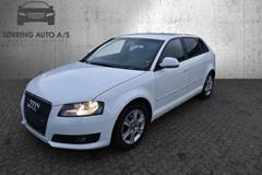Audi A3 TDi 140 Attraction SB 2,0