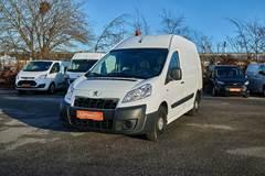 Peugeot Expert HDi 128 L2H2 Van 2,0