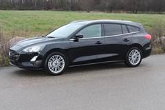 Ford Focus EcoBoost Titanium Business stc 1,5