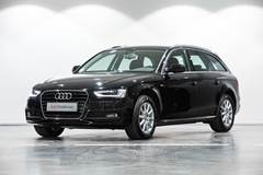 Audi A4 TFSi 120 Limited Avant Multitr 1,8