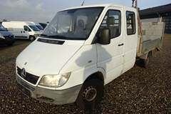 Mercedes Sprinter 208 CDi Chassis 2,2