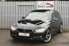 BMW 325d Touring aut. 2,0