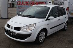 Renault Grand Scenic II dCi Authentique Van 1,9