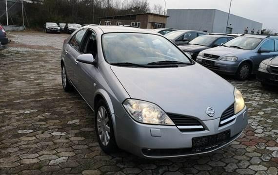 Nissan Primera Sport 1,8