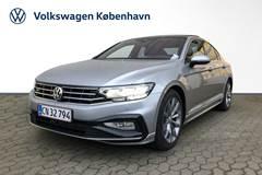 VW Passat TSi 150 Elegance+ DSG 1,5