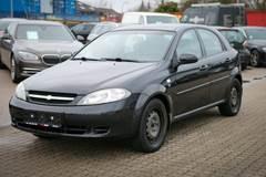 Chevrolet Lacetti SX 1,4