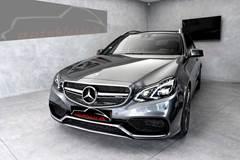 Mercedes E63 AMG S stc. aut. 4-M 5,5