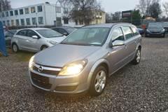 Opel Astra 16V Limited Wagon 1,6