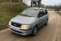 Hyundai Matrix GL Van 1,8