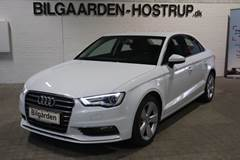 Audi A3 TFSi 150 Ambiente 1,4