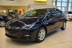 Opel Astra T 105 Excite 1,0