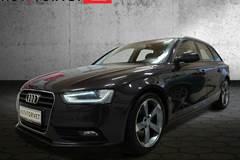 Audi A4 TDi 143 Avant Multitr. 2,0