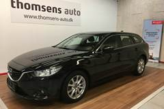 Mazda 6 Sky-G 145 Core Business stc. 2,0