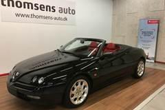Alfa Romeo Spider TS 16V 2,0