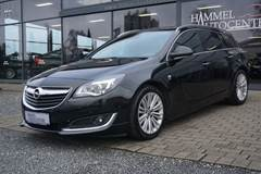 Opel Insignia CDTi 140 Cosmo ST eco 2,0