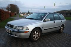 Volvo V40 Business 1,8
