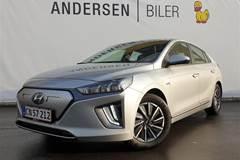 Hyundai Ioniq 1,6 GDI Premium DCT  5d 6g Aut.
