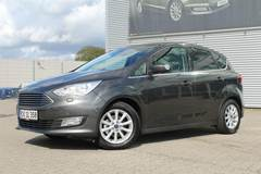 Ford C-MAX EcoBoost Titanium Plus Start/Stop  6g 1,0