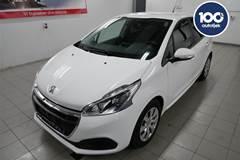 Peugeot 208 BlueHDi Chili  5d 1,6