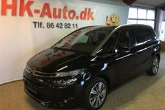 Citroën Grand C4 Picasso Blue HDi Intensive EAT6 start/stop  6g Aut. 2,0