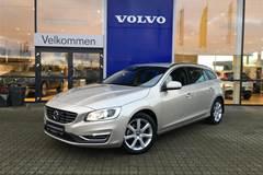Volvo V60 1,5 T3 Momentum  Stc 6g Aut.