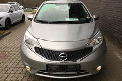 Nissan Note Visia  5d 1,2