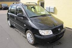 Hyundai Matrix CRDi GL  Van 1,5
