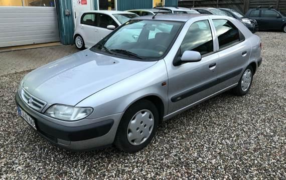 Citroën Xsara SX