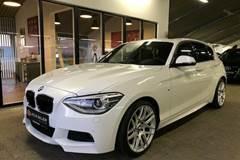 BMW 120d Sport Line aut. 2,0
