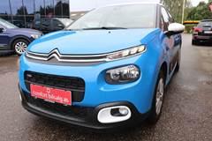 Citroën C3 PT 82 Feel 1,2