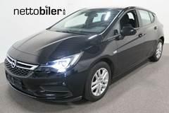 Opel Astra T 150 Enjoy aut. 1,4