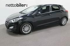 Hyundai i30 CRDi 110 EM-Edition 1,6