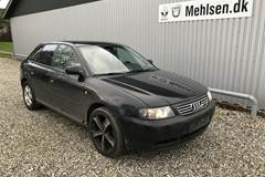 Audi A3 Attraction 1,8
