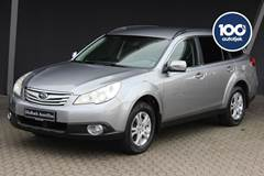 Subaru Outback Business aut. AWD
