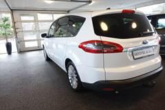 Ford S-MAX TDCi 140 Titanium 2,0