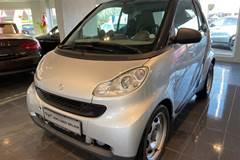 Smart ForTwo Coupé CDi 45 Passion aut. 0,8
