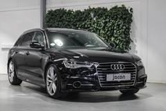 Audi A6 TFSi 333 Avant quattro S-tr. 3,0