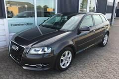 Audi A3 TFSi Ambition SB S-tr. 1,4