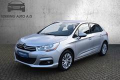 Citroën C4 e-HDi 115 Seduction 1,6