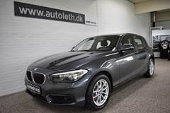 BMW 118i Connected aut. 1,5